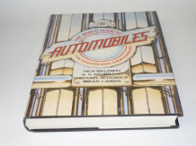 World Guide To Automobiles. The Makers And Their Marques (Baldwin,Georgano,Sedgewick,Laben 1987)